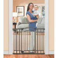 Buy cheap Bronze Multi-Use Decorative Extra Tall Walk-Thru Gate Fits 28 to 48 Openings by Summer Infant from wholesalers