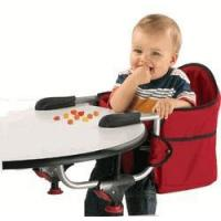 Buy cheap Caddy Travelseat Hook-On Toddler High Chair by Chicco from wholesalers