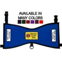 Buy cheap SERVICE DOG MEDICAL ALERT VEST - STAR OF LIFE DELUXE - POCKETS AVAILABLE from wholesalers