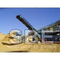 Buy cheap Artificial Sand Making Plant product