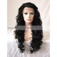 Buy cheap Glueless Lace Front Wigs Human Hair Wigs with Baby Hair from wholesalers