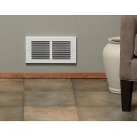 Buy cheap Wall heaters Register from wholesalers