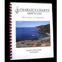 Buy cheap Charlie's Charts Ship's Log from wholesalers