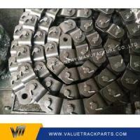 Buy cheap Machinery Manitowoc 4000 Crawler Crane Drive Chain from wholesalers