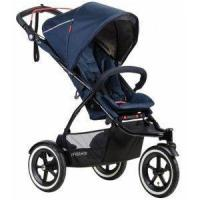 Buy cheap Open Box Phil&Teds Sport Stroller (Black) $449.99 from wholesalers
