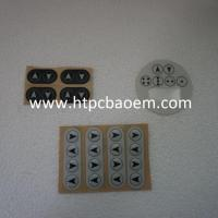 Buy cheap China Customized Waterproof Membrane Switch Supllier, Metal Keypad And Keyboard, PET Membrane from wholesalers
