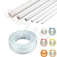 Buy cheap PEX-AL-PEX multilayer Pipe/Tubing For Water Plumbing & Heating from wholesalers