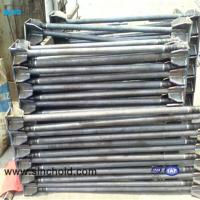 Buy cheap Reinforcing Plate Concrete Foundation Anchor Bolts from wholesalers