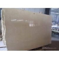 Buy cheap Sahama beige marble from wholesalers