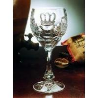 Buy cheap Claddagh water goblet from wholesalers