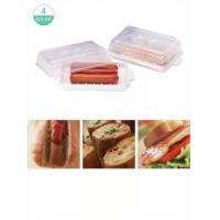 Buy cheap Microwave Sausage and Bacon Cooker from wholesalers