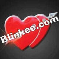 Buy cheap Double Heart Flashing Body Light Lapel Pins from wholesalers