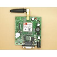 Buy cheap GSM Modem - RS232 - SIM800A from wholesalers