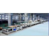 Buy cheap Honeycomb Board Line from wholesalers