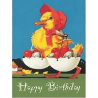 Buy cheap Culture HAPPY BIRTHDAY DUCK product
