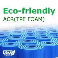 Buy cheap FOAM MATERIAL ACR FOAM (TPE FOAM) from wholesalers
