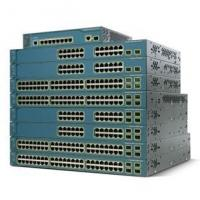 Buy cheap Switches WS-C3560G-24TS-S from wholesalers