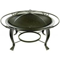 Buy cheap FIREPIT/FIREPLACE Product name:CT-CU30(THREE LEG) from wholesalers