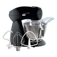 Buy cheap Hamilton Beach Electrics 63227 All-Metal Stand Mixer, Licorice from wholesalers