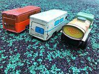 Buy cheap Tin Toys Vintage - Made In Romania. I.u.p.s. 9 Mai Lugoj From Old Communist Era from wholesalers