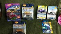 Buy cheap Johnny Lightning 7 Pack With Mopar Nationals Cars And Kmart from wholesalers