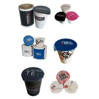 Buy cheap Cup Sealing Film from wholesalers