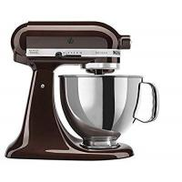 Buy cheap KitchenAid RRK150ES Artisan Series Stand Mixer, 5 quart, Espresso (Certified Refurbished) from wholesalers