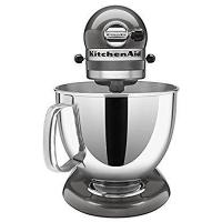 Buy cheap KitchenAid Artisan Series Stand Mixer with Pouring Shield, 5-Qt., Liquid Graphite from wholesalers