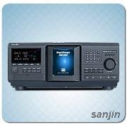 Buy cheap Hard Disk Karaoke Systems DVP-400 (400-Disc Changer) from wholesalers