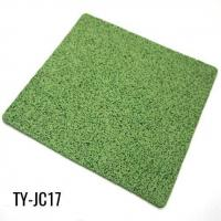Buy cheap 2mm Green 100% EPDM Clear Rubber Sheet from wholesalers