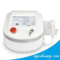 Buy cheap Portable fractional radiofrequency equipment MYFR12 from wholesalers