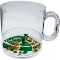 Buy cheap Here's To The Irish 12oz Compartment Coffee Mug from wholesalers