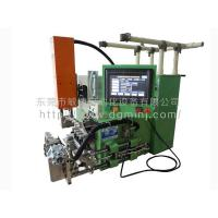 Buy cheap Four axis automatic winding machine from wholesalers