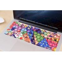 Decorate Computer Laptop Keyboard Stickers Protectable