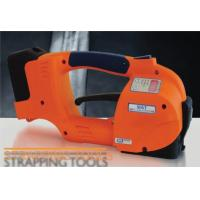 Buy cheap Portable SIAT GT-H19/25 Strapping Tool PET strap from wholesalers