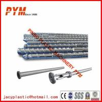 Buy cheap CE Approved Single Screw Barrel For Plastic Machinery product