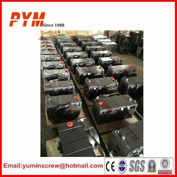 Quality Standard Type Gearbox Speed Reducer For Recycling Machine for sale