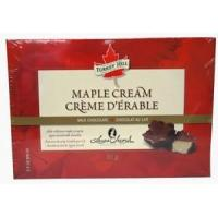 Buy cheap Gourmet Foods Maple Cream Milk Chocolate Maple Leaves from wholesalers