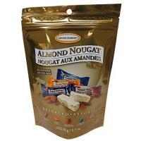 Buy cheap Gourmet Foods Assorted Almond Nougat from wholesalers