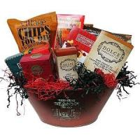 Buy cheap Gift Baskets Jolly Christmas Office Party from wholesalers
