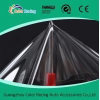 Buy cheap Top Quality Wholesale PricePPF1.52*15m PVC and TPU Car Paint Protection Film from wholesalers