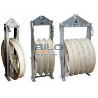 Buy cheap BLHC107 big size Wire guide from wholesalers