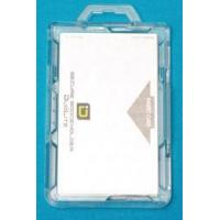 Buy cheap Identity Stronghold DuoLite Secure Badge Holder for TWIC, CAC Cards from wholesalers