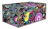 Buy cheap Designer Trunk - Paisley Explosion - 32x18x13.5 from wholesalers