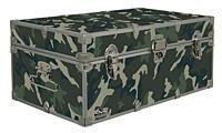 Buy cheap Designer Trunk - Camo - 32x18x13.5 from wholesalers