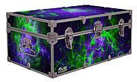 Buy cheap Designer Trunk - Space Crazy - 32x18x13.5 from wholesalers