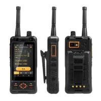 Buy cheap New Products 4G LTE Rugged Smartphone with Walkie Talkie Zello(3GB RAM+32GB ROM)(WP-8S) product