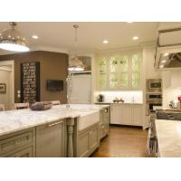 Buy cheap Small Modern Kitchen Design from wholesalers