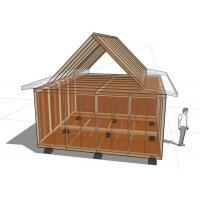 Buy cheap Cost To Build Modular Home from wholesalers