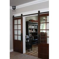 Buy cheap Wall Mount Sliding Door Hardware from wholesalers